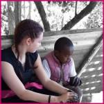 bénévolat international en Afrique - Globalong