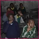 Mission humanitaire en Afrique - Globalong