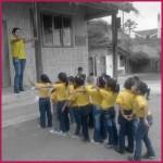 School beach en Amérique du Sud - Globalong