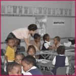 Voyage humanitaire enseignement en Jamaique - Globalong