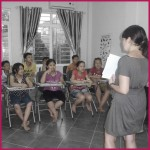 Projet pédagogie en Asie - Globalong