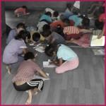 Humanitaire enfant en Asie - Globalong