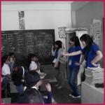 Projet volontaire en Asie - Globalong