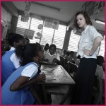 Enseignement bénévole en Jamaique - Globalong