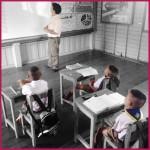 Mission pour enseignant en Asie - Globalong