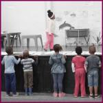 Projet de volontariat international en Afrique - Globalong
