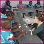 Projet humanitaire en Afrique - Globalong