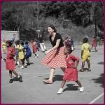 Programme enseignement en Amérique - Globalong