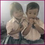 Mission auprès des enfants en Asie - Globalong