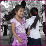 Programme auprès des enfants en Amérique Latine - Globalong