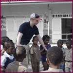 Volontariat international en Jamaique - Globalong