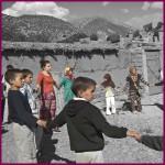 Mission d'enseignement en Afrique - Globalong