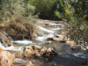 Point d'eau au Maroc - GlobAlong