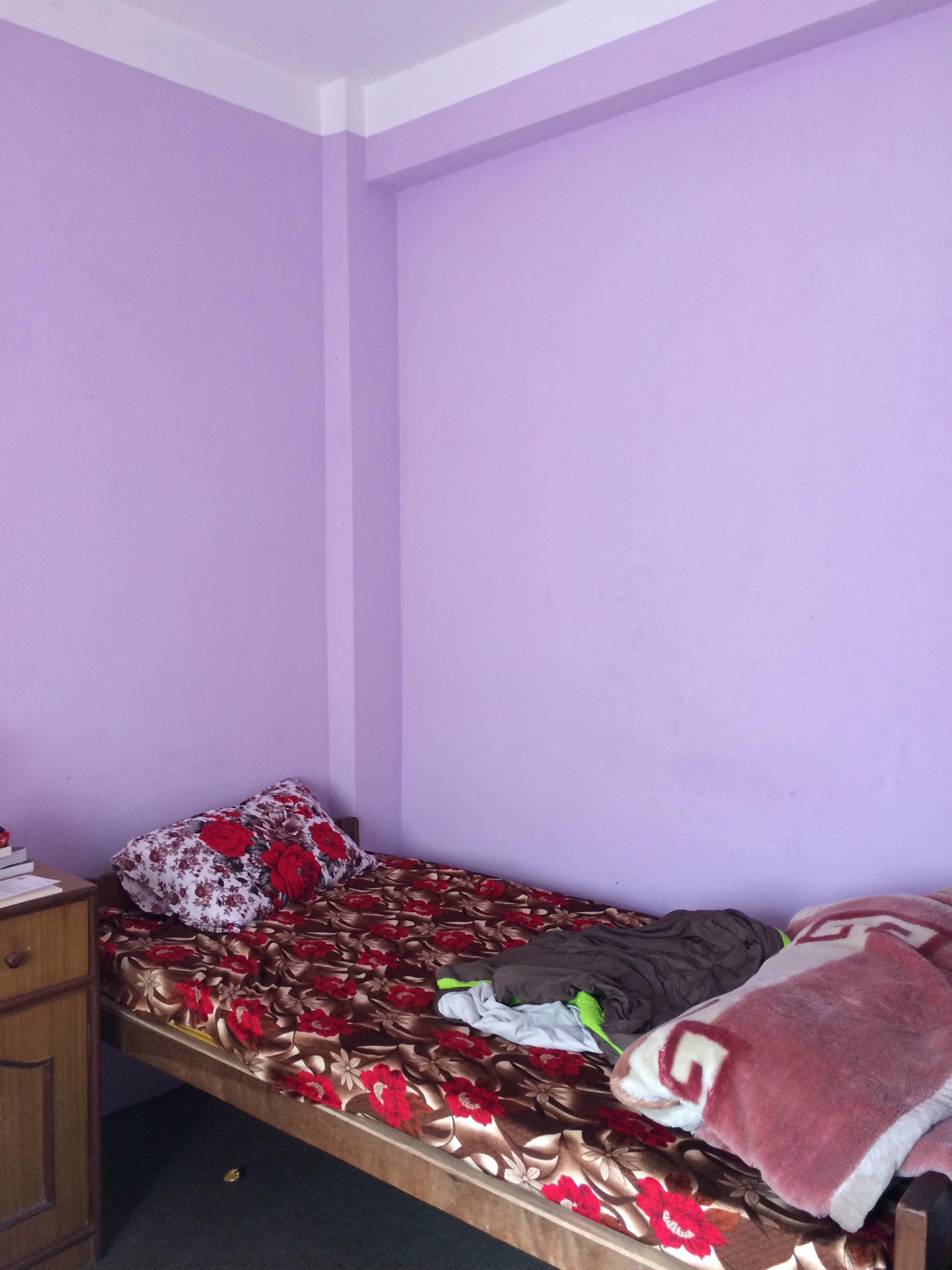 Les Couleurs Des Chambres 2018 ma chambre avec des murs couleur lavande – le blog de pierre