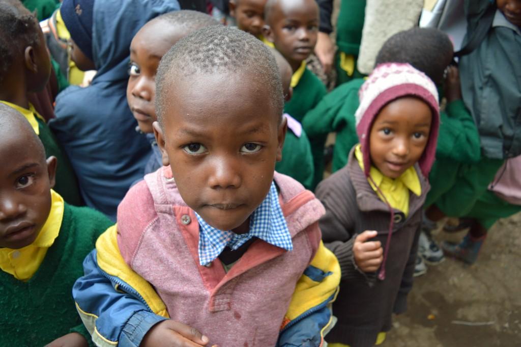 Mission de bénévolat en Afrique Globalong