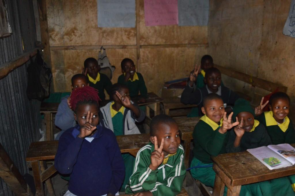 Bénévolat international avec Globalong en Afrique
