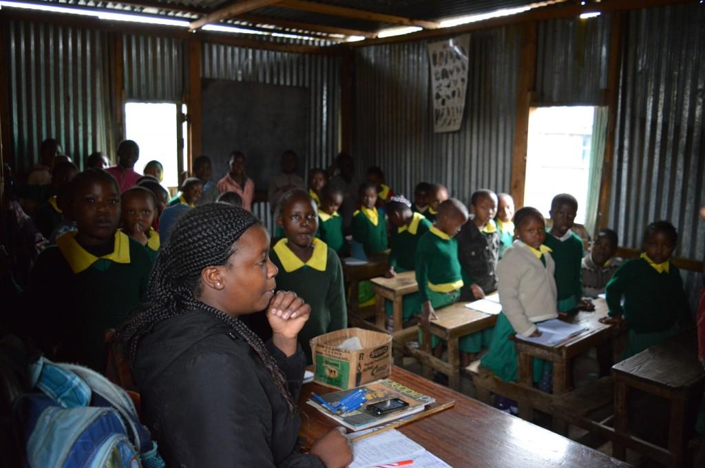 Volontaires internationaux Globalong afrique
