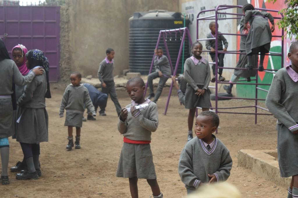 Mission de bénévolat humanitaire Globalong Afrique