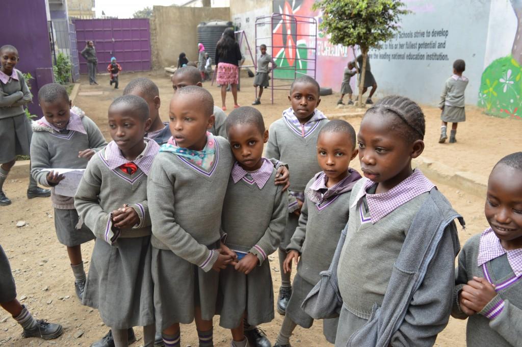 Mission humanitaire en Afrique avec Globalong