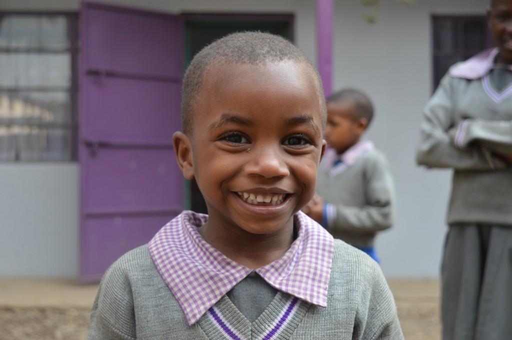 Mission dans les orphelinats Globalong