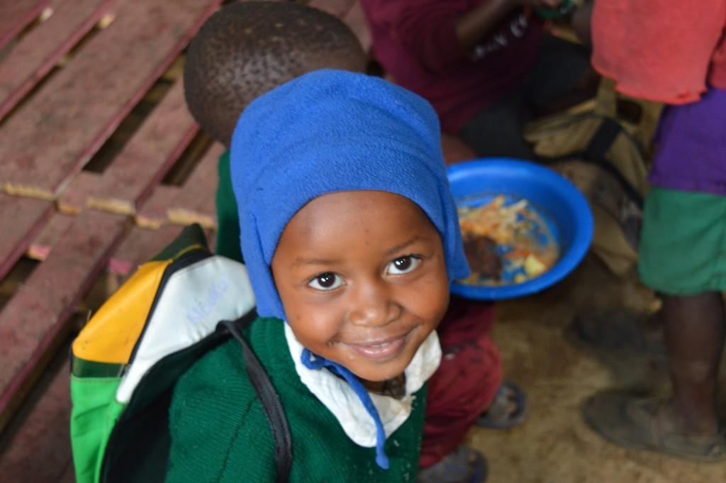 Mission bénévolat Afrique école communautaires