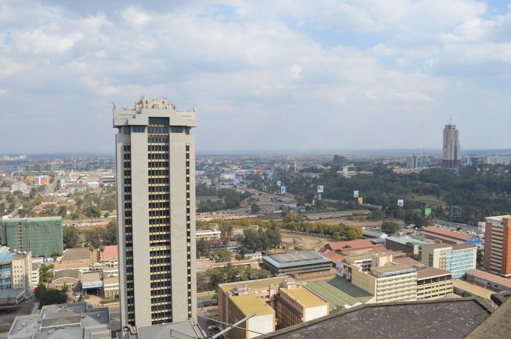 Mission de bénévolat Kenya Globalong