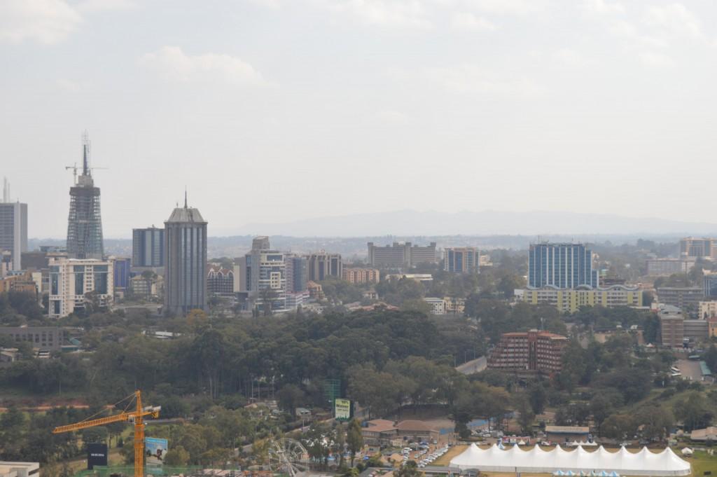 Journée d'orientation Globalong Kenya