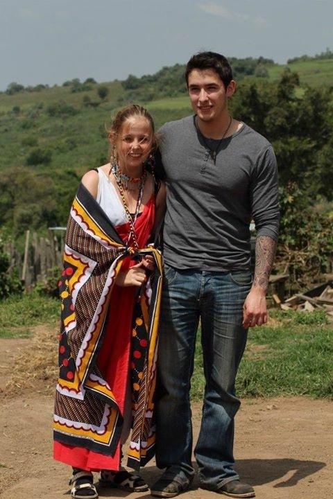 tribue Masaï Globalong